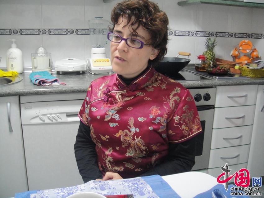Estudiante española habla de la diferencia entre el examen nacional de ingreso a la universidad de China y España