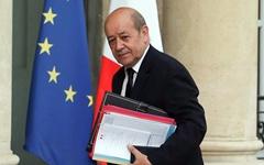 Gobierno francés planea desplegar fuerzas de seguridad adicionales