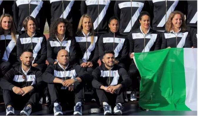 f3f6d23fb5416 Olimpiada Río-2016  los uniformes estilosos de 12 países Spanish ...
