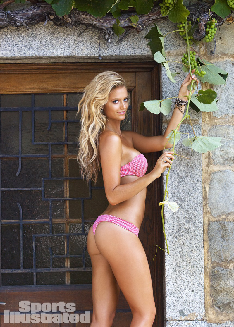 Kate Bock se desnuda para la edición especial de Sports Illustrated ...: spanish.china.org.cn/photos/txt/2016-08/24/content_39158192.htm