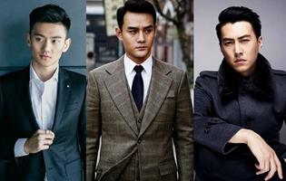 Delicados y hercúleos: Estándares de belleza de los hombres en la antigua China