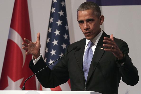 Peña Nieto y Obama destacan necesidad de impulsar medidas para economía mundial