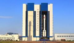 China lanzará laboratorio espacial Tiangong-2 el 15 de septiembre