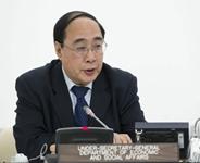 Alto funcionario de ONU