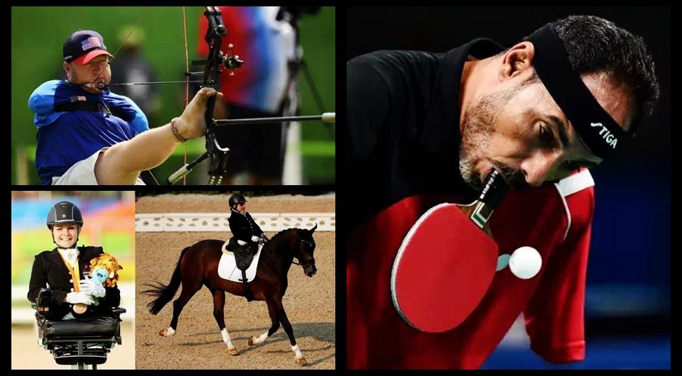 Los 10 momentos más impactantes de los Paralímpicos de Río de Janeiro