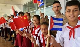 Li Keqiang en Cuba, un nuevo ladrillo en el muro del beneficio mutuo