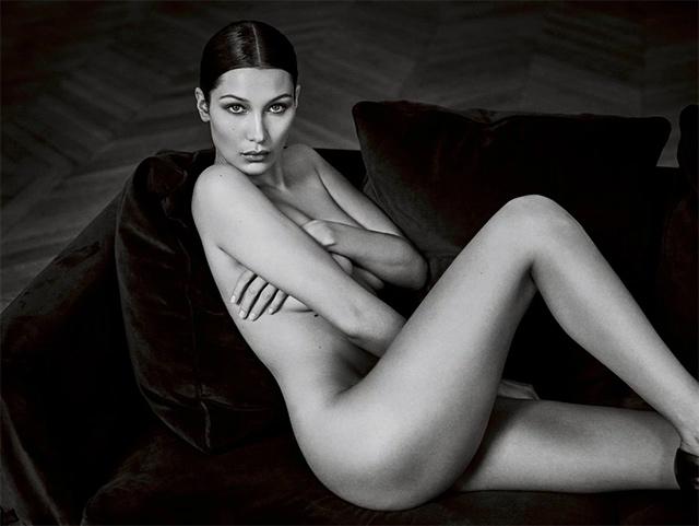 Bella Hadid Se Desnuda Para Gqspanishchinaorgcn中国最权威的
