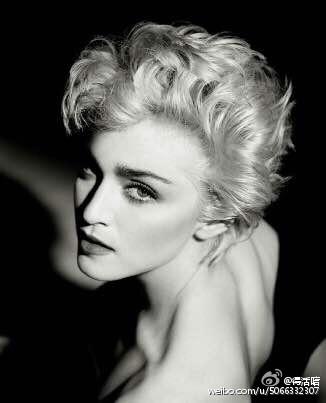 """""""Hola Weibo"""": Madonna aterriza en las redes sociales chinas"""