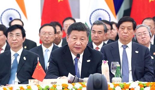 Propuesta de China señala dirección para fortalecer cooperación en BRICS