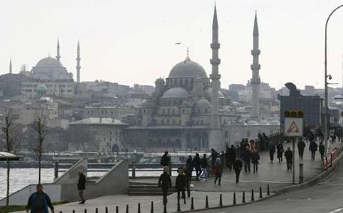 Estambul sufriría los embates de un terremoto devastador