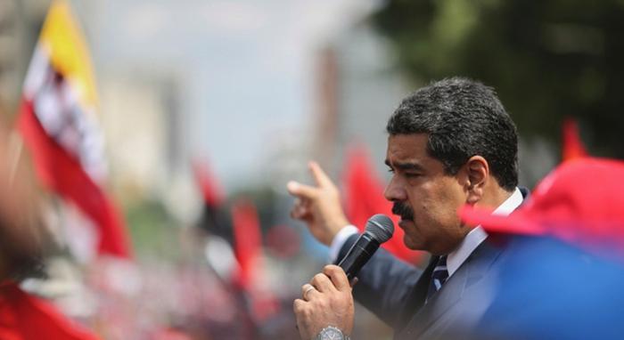 Abierto el proceso de destitución de Maduro en la Asamblea de Venezuela