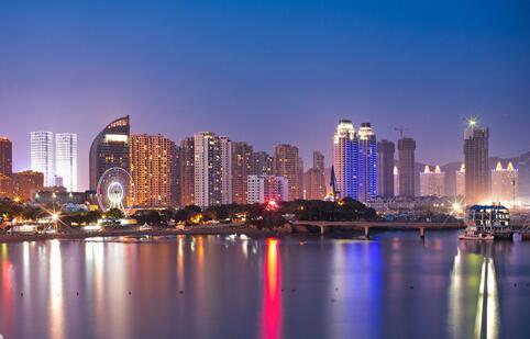 Las 10 provincias chinas con los estándares de vida más altos