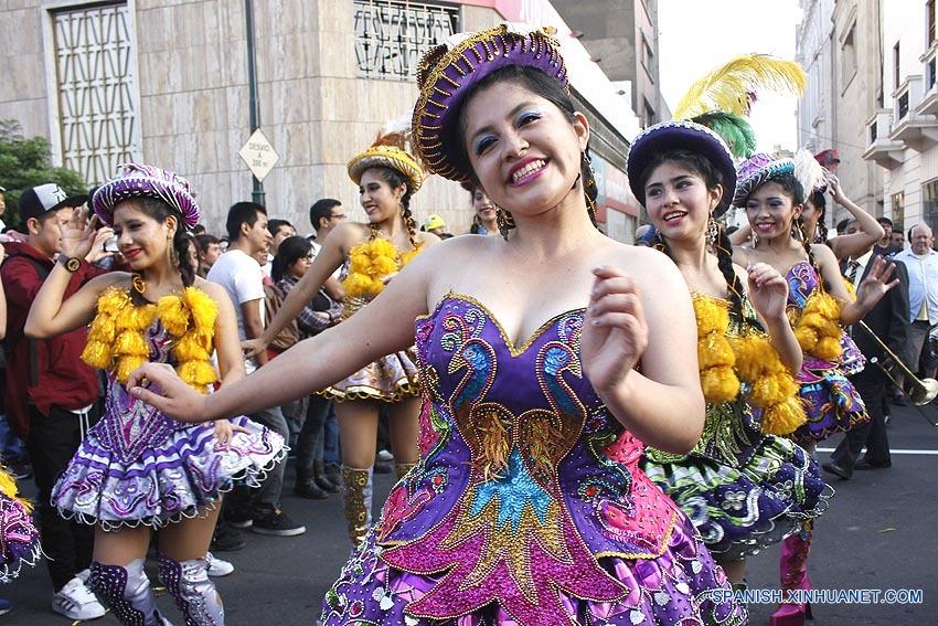 América Latina, un continente con más empatía