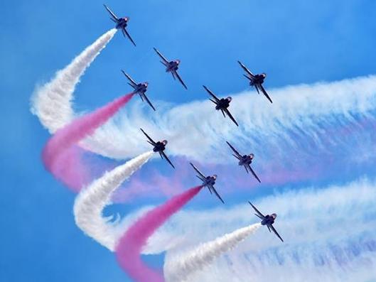 Exposición Internacional Aeronáutica y Aeroespacial de China