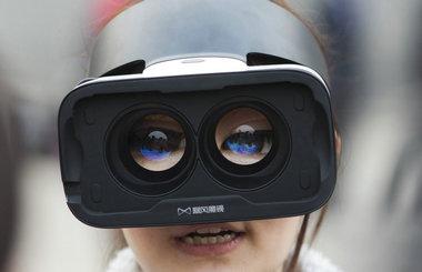 La importancia de la realidad virtual en los medios crecerá, dicen los expertos