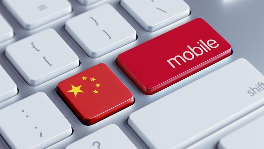 Desarrolladores de aplicaciones chinos fijan su vista en el mercado internacional