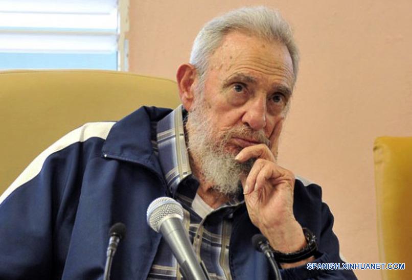Cuba prepara homenaje popular a Fidel Castro