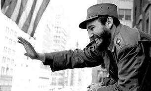 Fidel conciliador