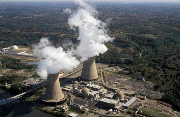 Tecnología nuclear: nueva carta de presentación de China