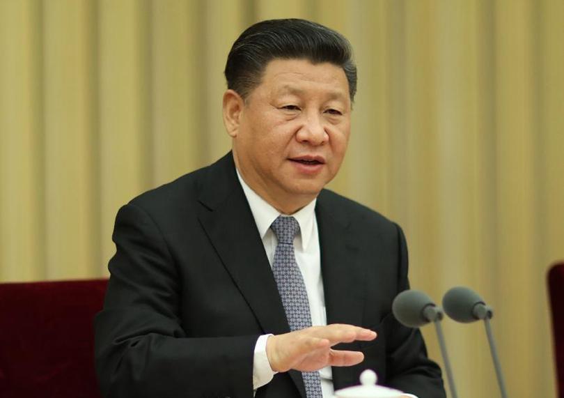 Xi pide que se fortalezca formación ideológica en las universidades