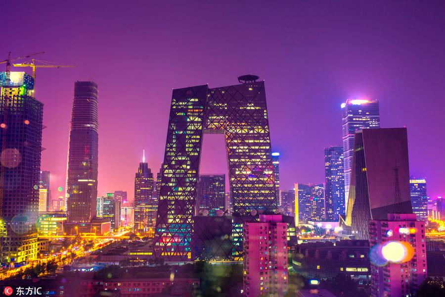 Las 10 ciudades mejor valuadas de China9