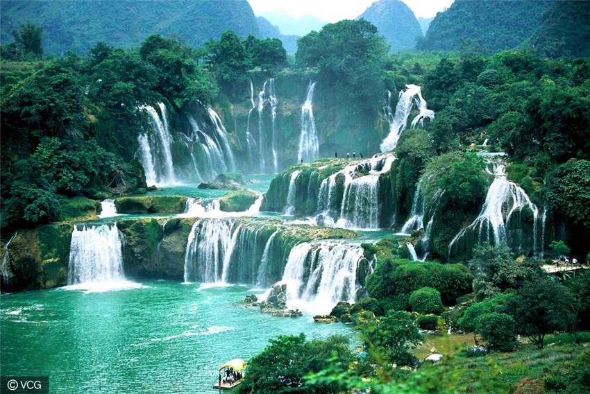 Los paisajes de China más hermosos seleccionados por los medios extranjeros