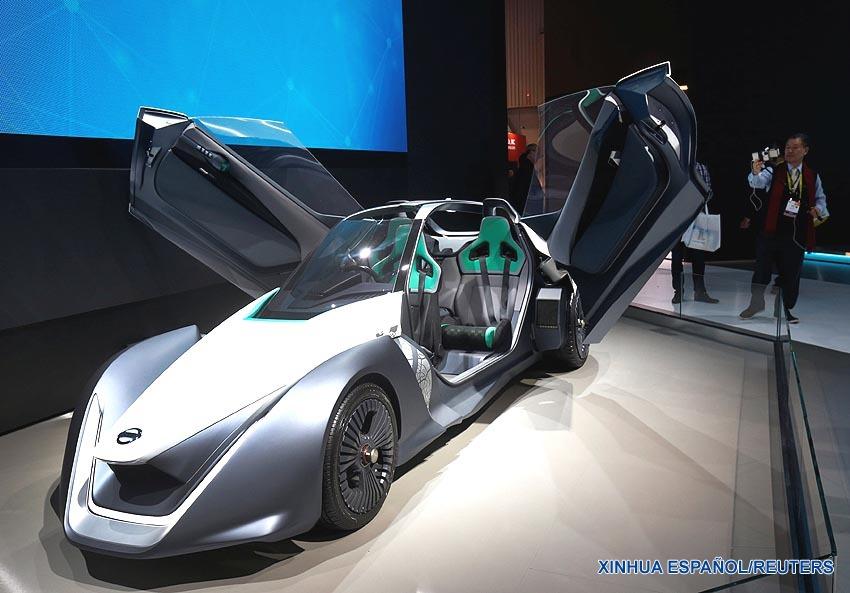 ¿A dónde nos conducirán los autos del futuro?
