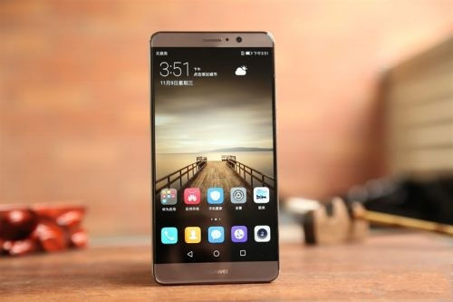 Huawei de China rompe récord mundial Guinness con selfie
