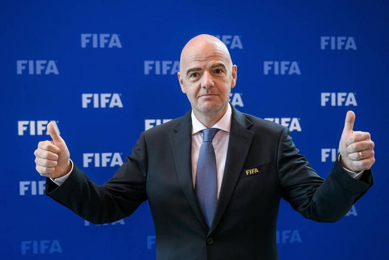 Mundial de fútbol 2026 tendrá 48 selecciones participantes