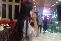 Joven ofrece llamadas de despertador en plataforma de comercio electrónico Taobao