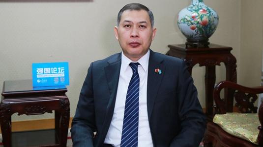 Profundizar la cooperación entre China y Kazajistán mediante la Expo 2017