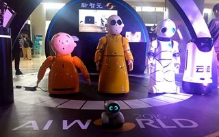 Las 9 regiones chinas con más patentes de innovación