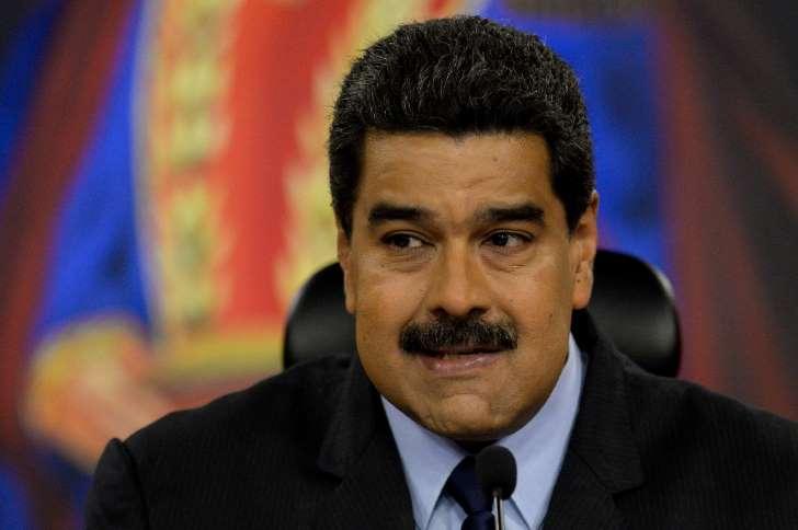 Venezuela suspende transmisiones de CNN en español