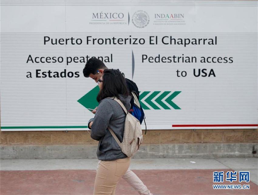 La vida de una chica mexicana entre dos países