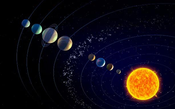solar system planets 2017-#10