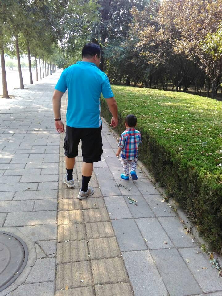 Cuando el corazón desea un segundo hijo pero la razón te da la espalda