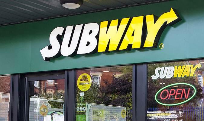 ¿Te gusta el sánguche de pollo del Subway?