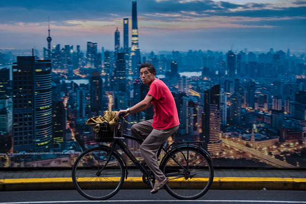 Los 10 temas principales de la economía de China en 2016a
