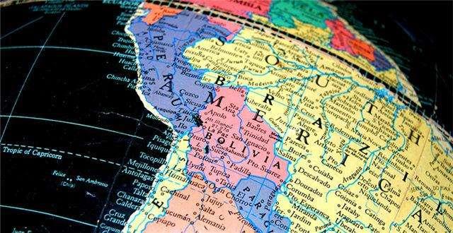 La mayor apertura de China es una oportunidad para Latinoamérica, según expertos ecuatorianos