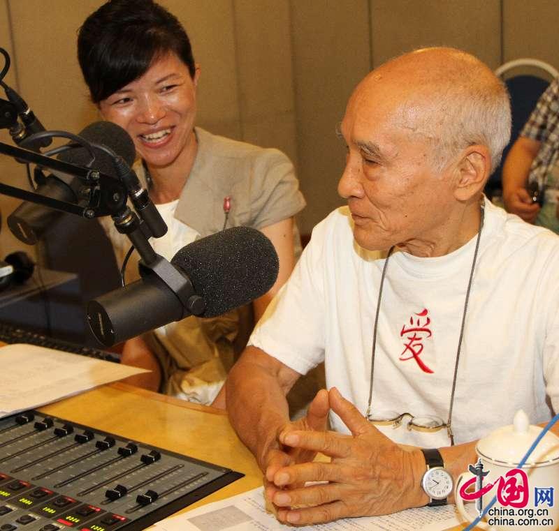 Wang Xiaoyan: Una vida de eterno aprendizaje y superación