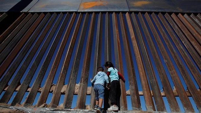 Muro fronterizo entre EE.UU. y México ya cuenta con especificaciones para su construcción
