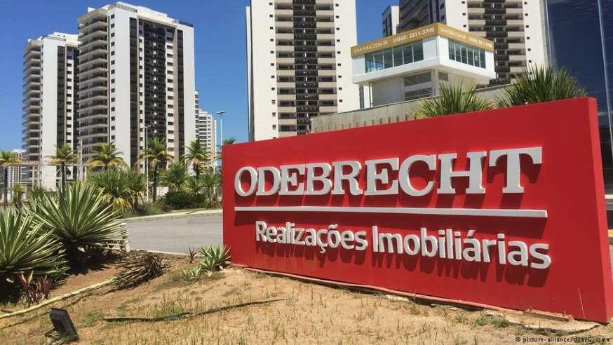 Investigación conjunta entre Ecuador, Colombia y Perú en caso Odebrecht