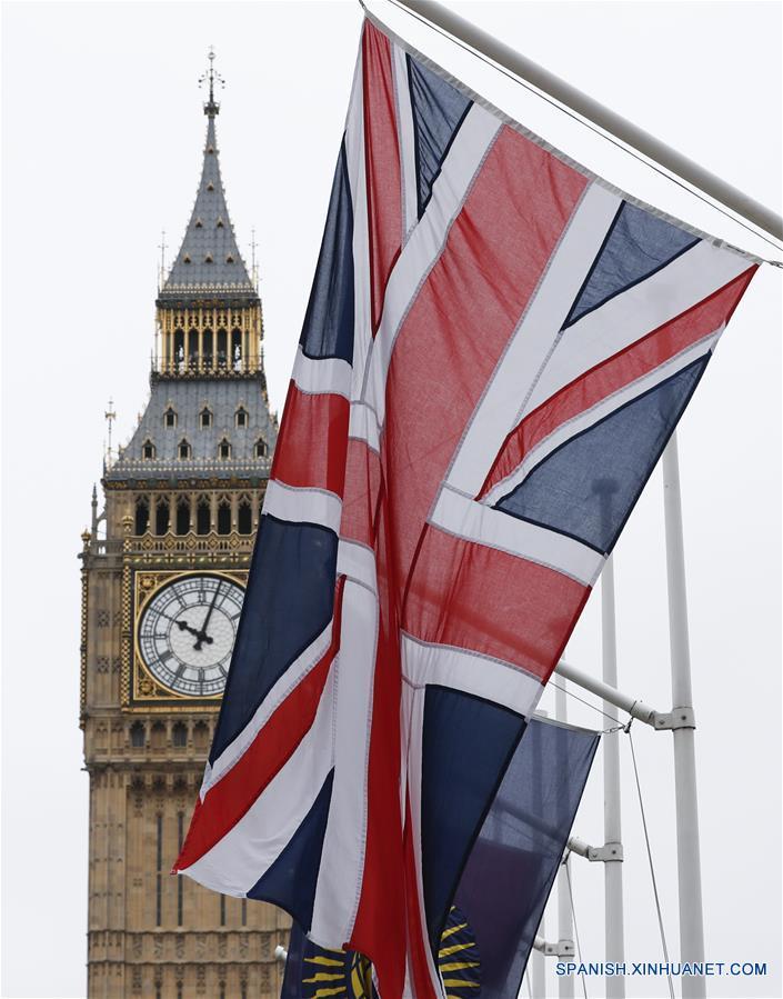 Reino Unido activará Brexit el 29 de marzo