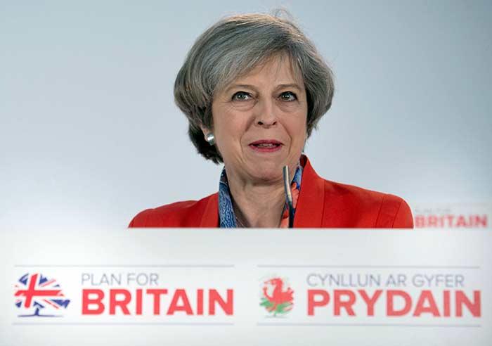 Reino Unido ya tiene fecha para su separación formal de la UE3