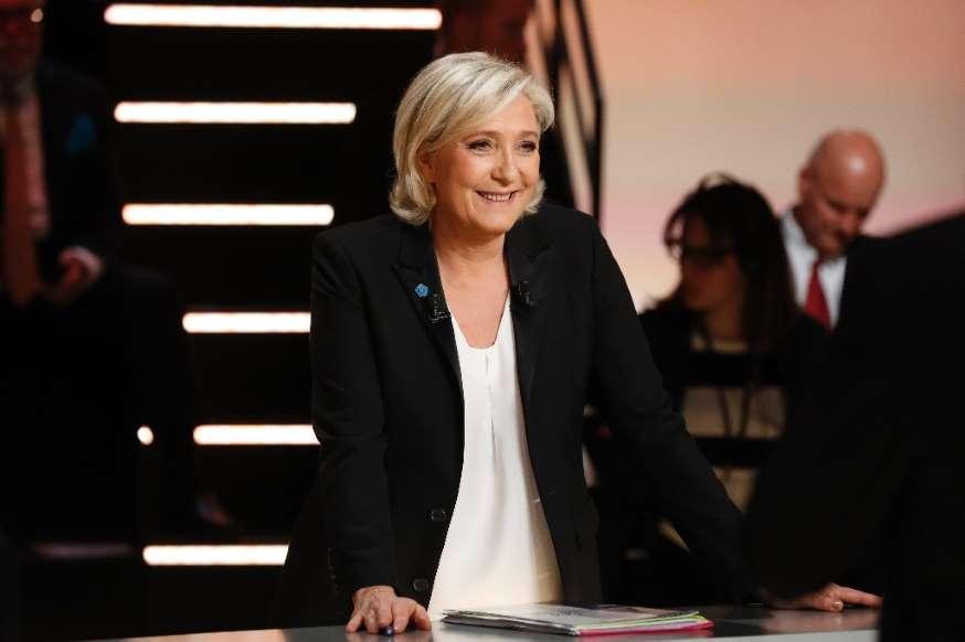 Francia se prepara para las elecciones presidenciales con intenso debate