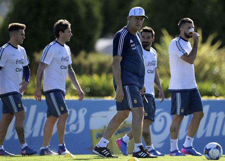 Argentina buscará mantener invicto histórico ante Chile en eliminatorias mundialistas