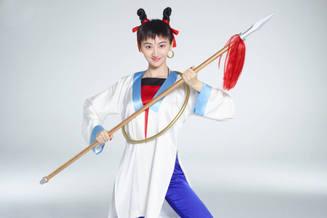 Nuevas imágenes de la actriz china Jing Tian