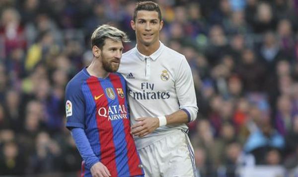 Cristiano supera a Messi como futbolista que más gana
