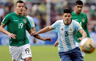 Se complica clasificación de Argentina al mundial de Rusia 2018
