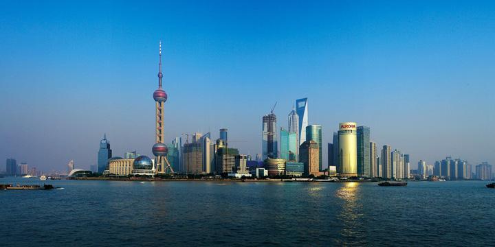 Shanghai y Beijing se meten en los 20 centros financieros más importantes del mundo